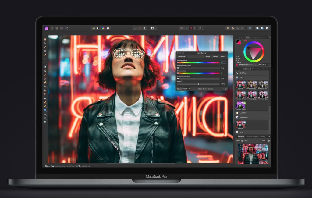 2020年MacBook Pro