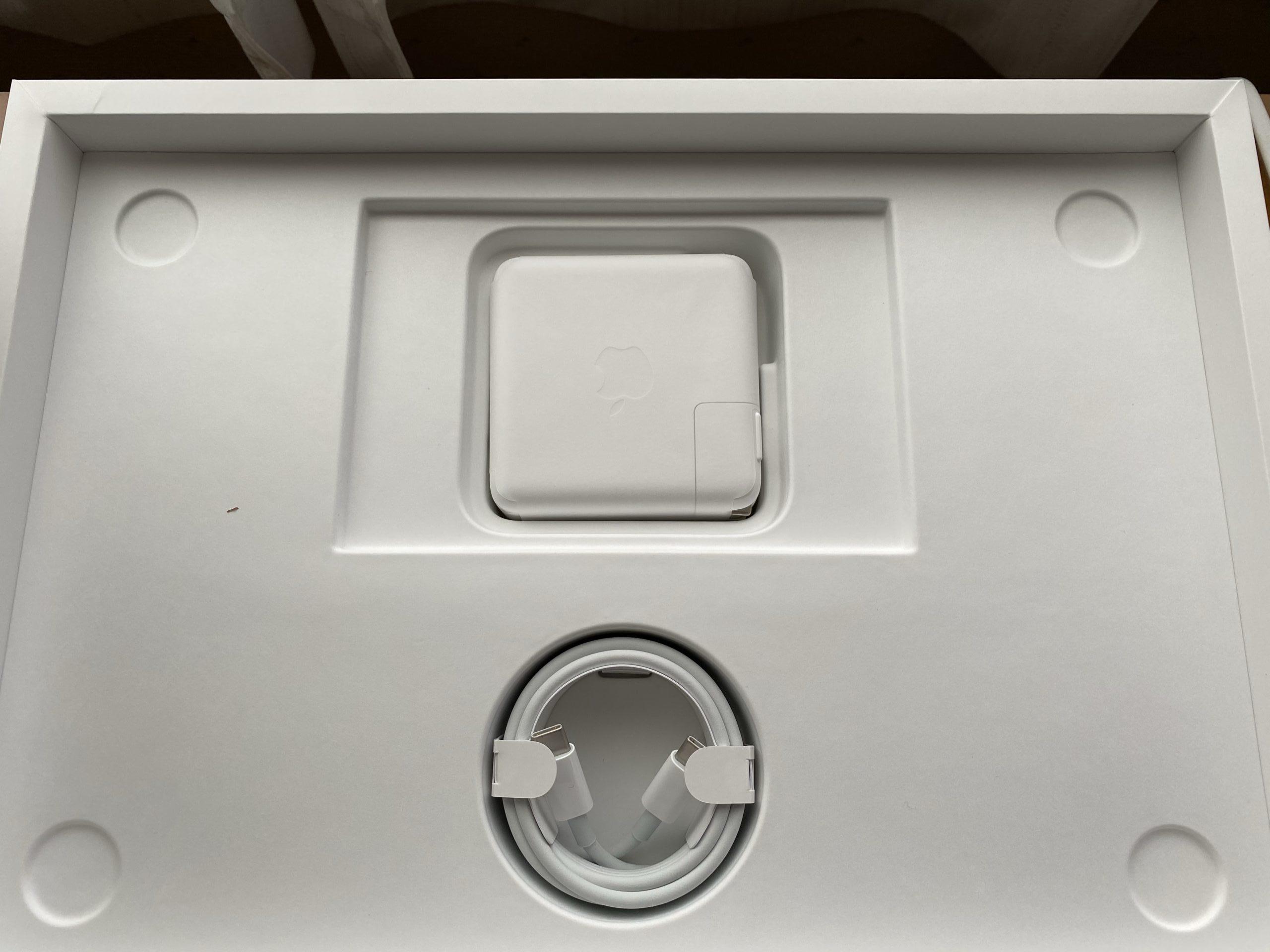M1 MacBookPro